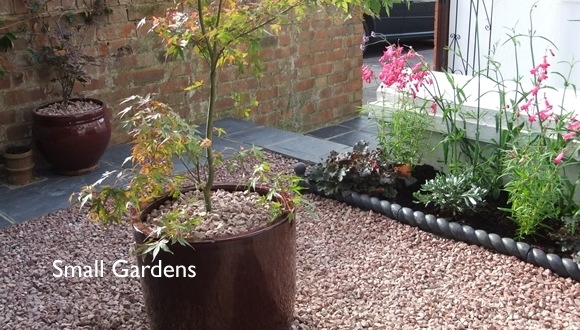 1000 Images About Front Garden Ideas On Pinterest Front Gardens intended for Garden Design For Small Front Gardens