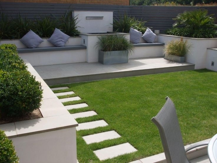 17 Best Ideas About Small Back Gardens On Pinterest   Small regarding Garden Design For Small Back Gardens