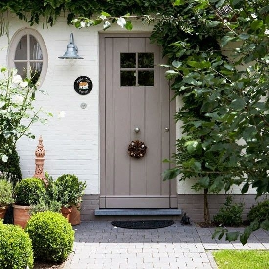17 Best Ideas About Small Front Gardens On Pinterest | Front for Garden Design For Small Front Gardens