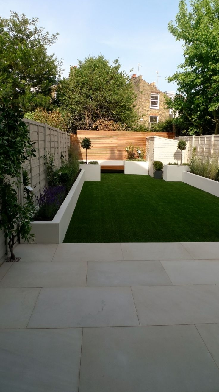 17 Best Ideas About Small Patio Gardens On Pinterest | Flat pertaining to Best Layout For Garden Vista Apartments Design Ideas
