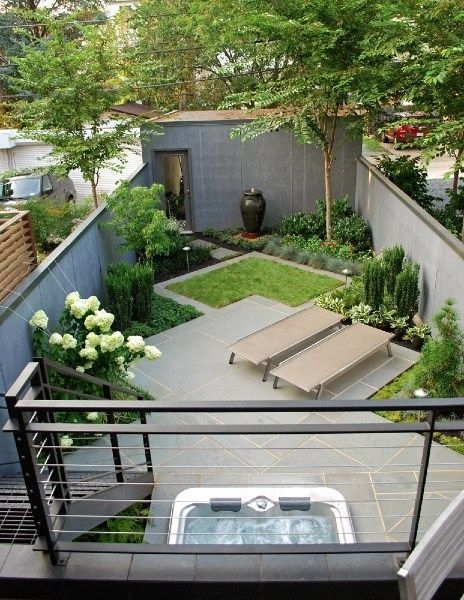 17 Best Images About Gardening - Small Garden Ideas That Might pertaining to Garden Ideas For Small Back Gardens