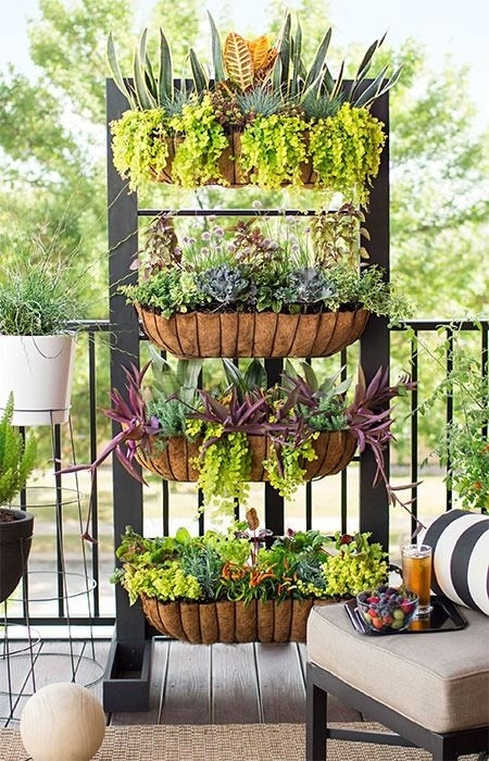 25+ Best Ideas About Apartment Gardening On Pinterest | Apartment pertaining to Shorter Garden Apartments