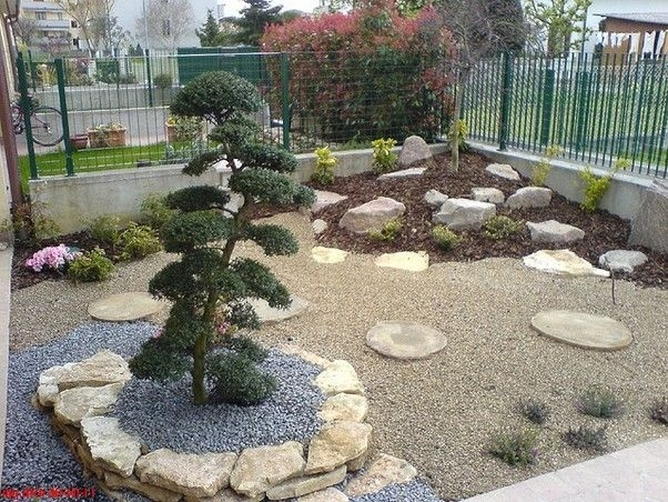 25+ Best Ideas About No Grass Landscaping On Pinterest | No Grass regarding Landscaping Ideas For Front Yard No Grass