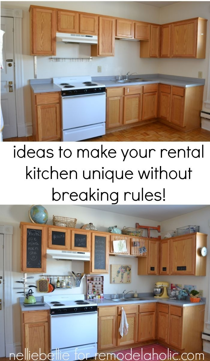 25+ Best Ideas About Rental Kitchen On Pinterest | Small Apartment regarding The Best Ideas For Apartments For Rent In Garden Grove