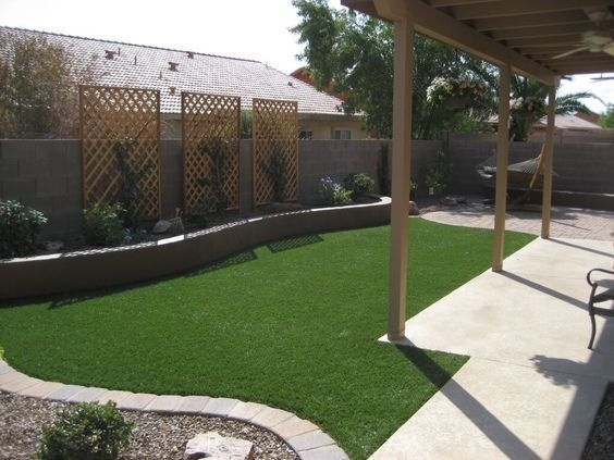 25+ Best Ideas About Small Backyard Landscaping On Pinterest with regard to Small Backyard Landscaping Ideas For Privacy
