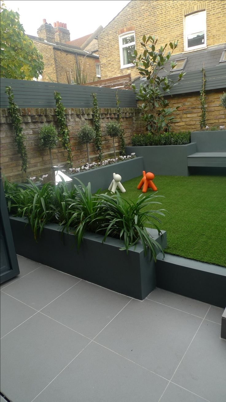 25+ Best Ideas About Small Garden Design On Pinterest | Small regarding Best Layout For Chelsea Gardens Apartments Design Ideas