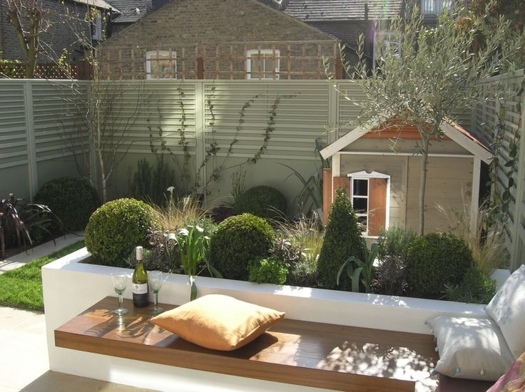 25+ Best Ideas About Small Garden Design On Pinterest | Small with regard to Garden Designs For Very Small Gardens