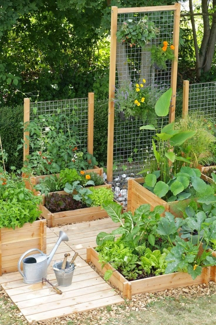 Small Gardens Pictures 15 best small garden ideas for your home back yard – garden design