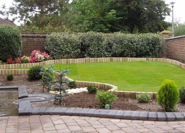 30 Green Backyard Landscaping Ideas Adding Privacy To Outdoor within Small Backyard Landscaping Ideas For Privacy
