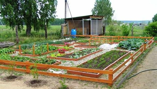 DIY Vegetable Garden Design for Your Home Garden – Garden Design. Garden Design - garden design website