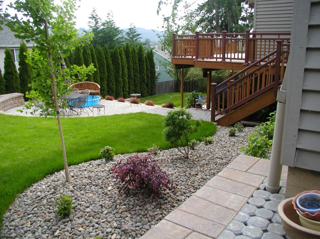 9 Best Landscaping Ideas For Small Backyard Privacy | Walls-Interiors for Landscaping Ideas For Small Backyard Privacy