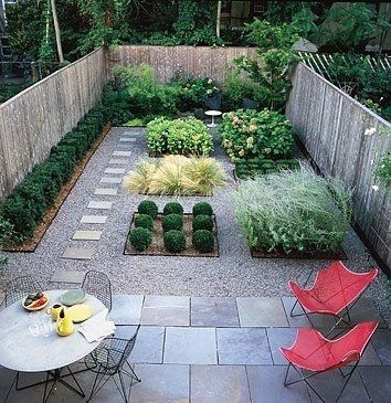 925 Best Images About Small Yard Landscaping On Pinterest | Side within Garden Ideas For Small Gardens Designs