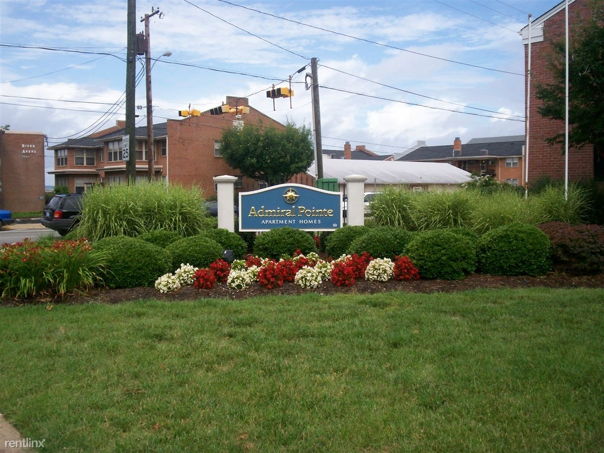 Admiral Pointe Apartments, Newport News - (See Pics & Avail) intended for Pointe Garden Apartments