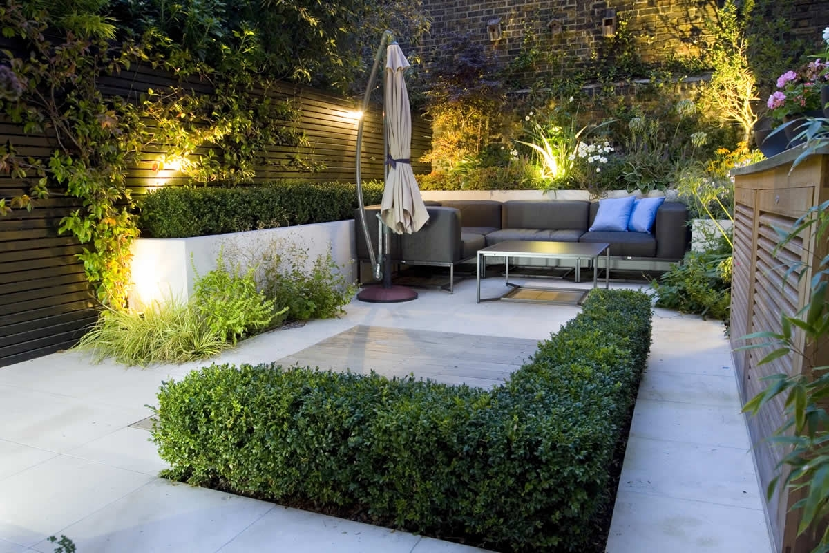 Amazing Of Contemporary Garden Design Ideas About Small G #5296 regarding Best Layout For Chelsea Gardens Apartments Design Ideas