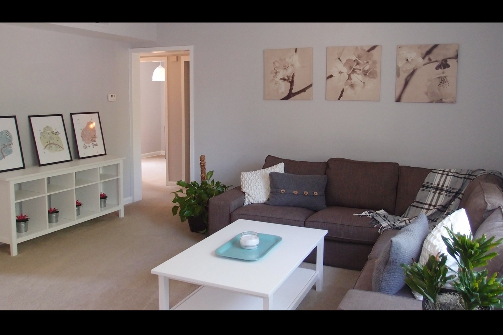 Apartments For Rent In St. Louis Mo   Hampton Gardens regarding Hampton Gardens Apartments