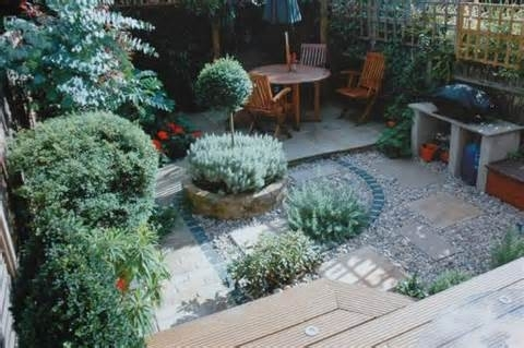 Back Garden Design Ideas Small Backyard Garden Design Ideas Home Regarding Garden  Design For Small Back