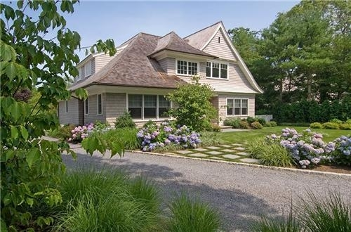 Country Landscape Design - Landscaping Network pertaining to Landscaping Ideas Front Yard Country Home