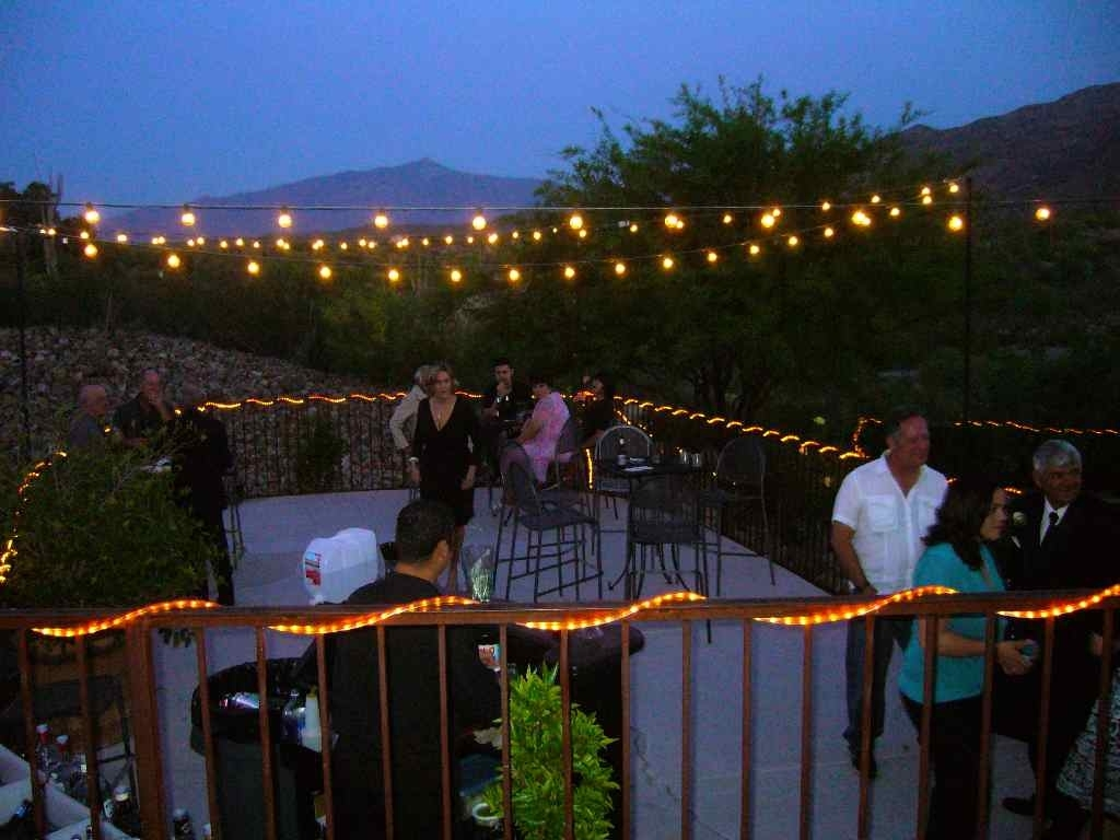 Diy Outdoor Party Lighting. Top 10 Diy Outdoor Party Lighting inside Garden Light Ideas For A Party