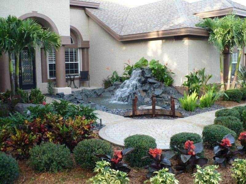 Front Yard Garden Landscaping - Best Garden Reference throughout Landscaping Ideas For Front Yard For Older Homes