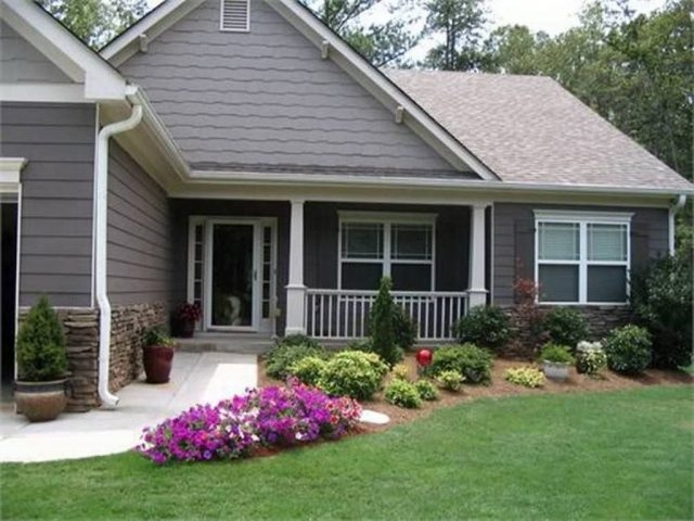 Front Yard Landscaping Ideas For Small Homes - Amys Office inside Front Yard Landscaping Ideas For Small Homes