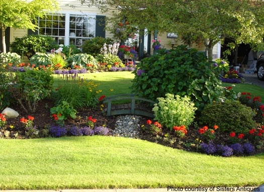 Front Yard Landscaping | Landscaping Yards | Privacy Landscaping with Landscaping Ideas For Front Yard Privacy