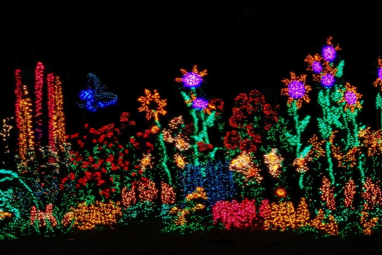 Garden D'lights - Bellevue - Bellevue, Wa | Trover with regard to Garden Light In Bellevue Wa