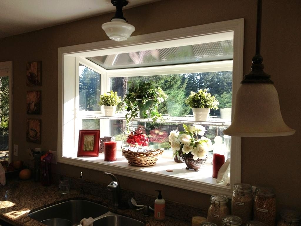 Greenhouse Window For Kitchen Com Trends Including Pictures How To with regard to Apartment Kitchen Garden