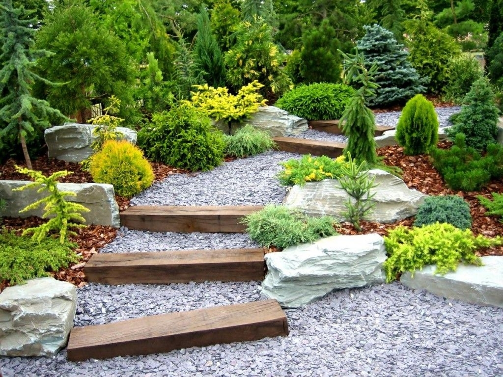 20 Awesome Ideas to Create Japanese Garden Design - Garden ...