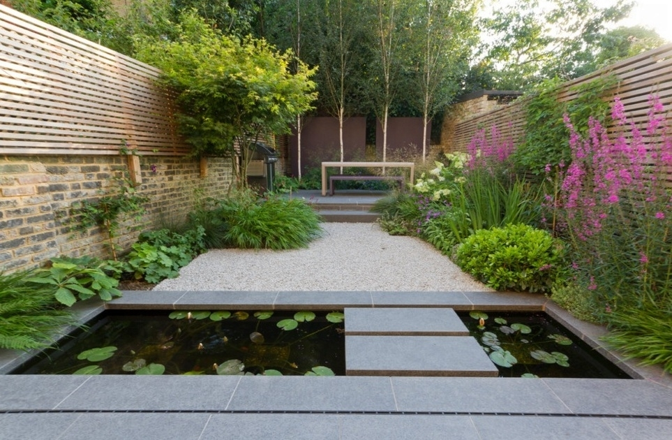 Landscape Ideas For Small Slopes – Thorplc with regard to Small Garden Ideas On A Slope