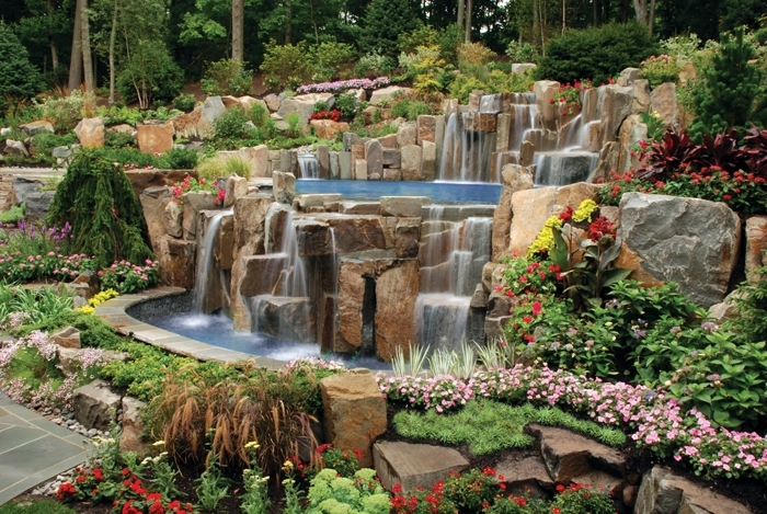 Landscape Ideas Hill – Thorplc throughout Landscaping Ideas For Front Yard Hill