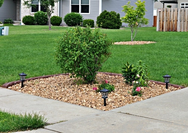 Landscaping Ideas For Front Yard Circle Drive_15004051 ~ Ongek pertaining to Landscaping Ideas For Front Yard Circle Drive