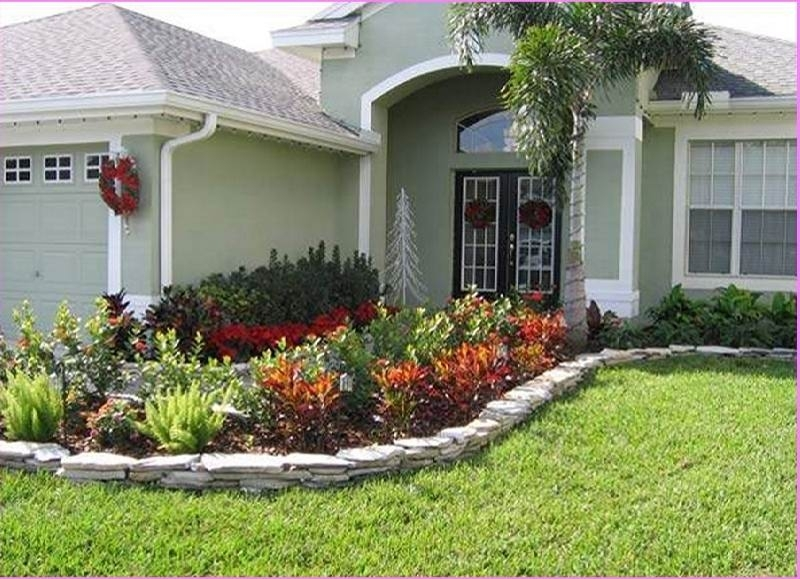 Landscaping Ideas For Front Yard On A Hill U2013 Garden Design