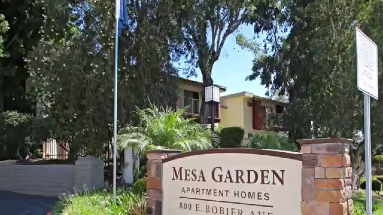 Mesa Garden– Vista, Ca 92084– Apartmentguide - Youtube with Garden Vista Apartments