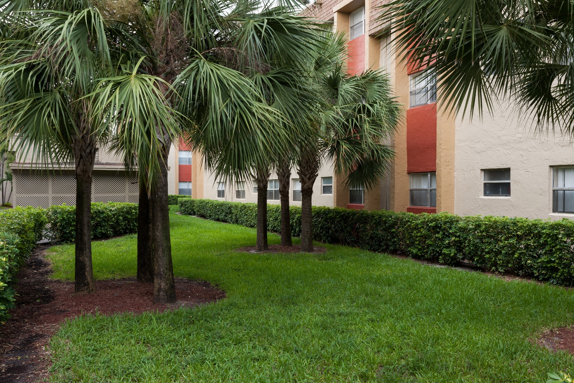 Park Plaza - Bainbridge Apartments throughout Miami Gardens Apartments