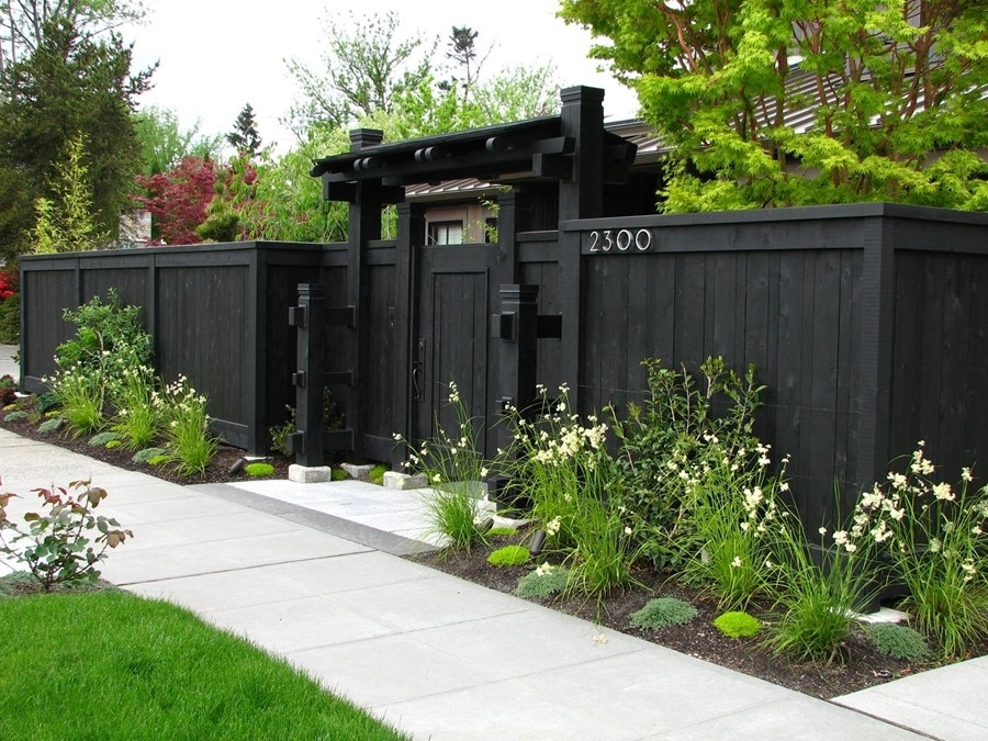Privacy Landscaping Ideas - Landscaping Network regarding Landscaping Ideas For Front Yard Privacy