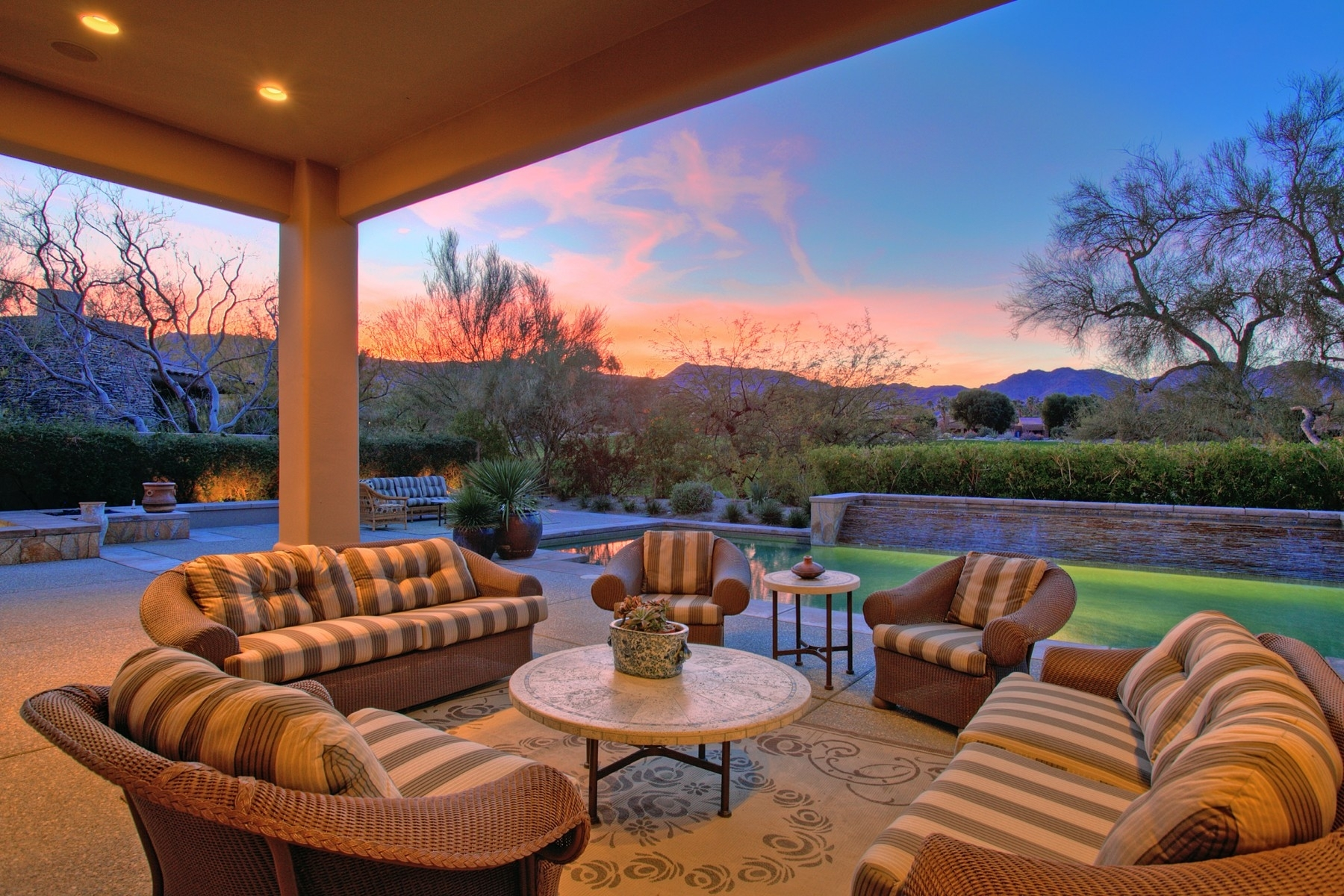 Scottsdale Arizona Homes For Sale With Corey Frederic for Desert Gardens Apartments