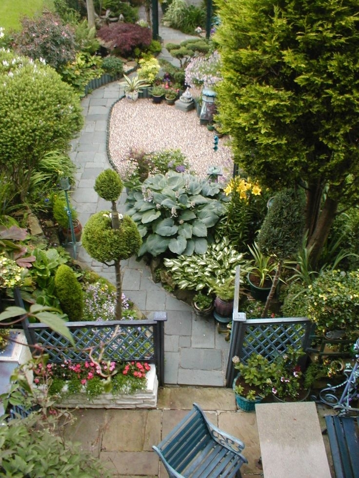 The 25+ Best Ideas About Narrow Garden On Pinterest | Small pertaining to Garden Plans For Long Narrow Gardens