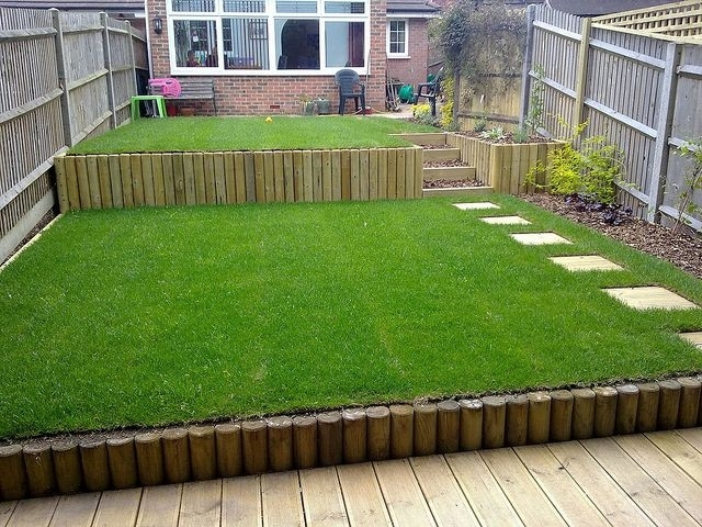 The 25+ Best Ideas About Sloping Garden On Pinterest | Sloped in Small Garden Ideas On A Slope