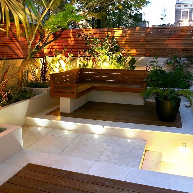Tips To Choose Good Small Garden Design | Lindsleyshomefurnishings pertaining to Contemporary Garden Design Ideas For Small Gardens