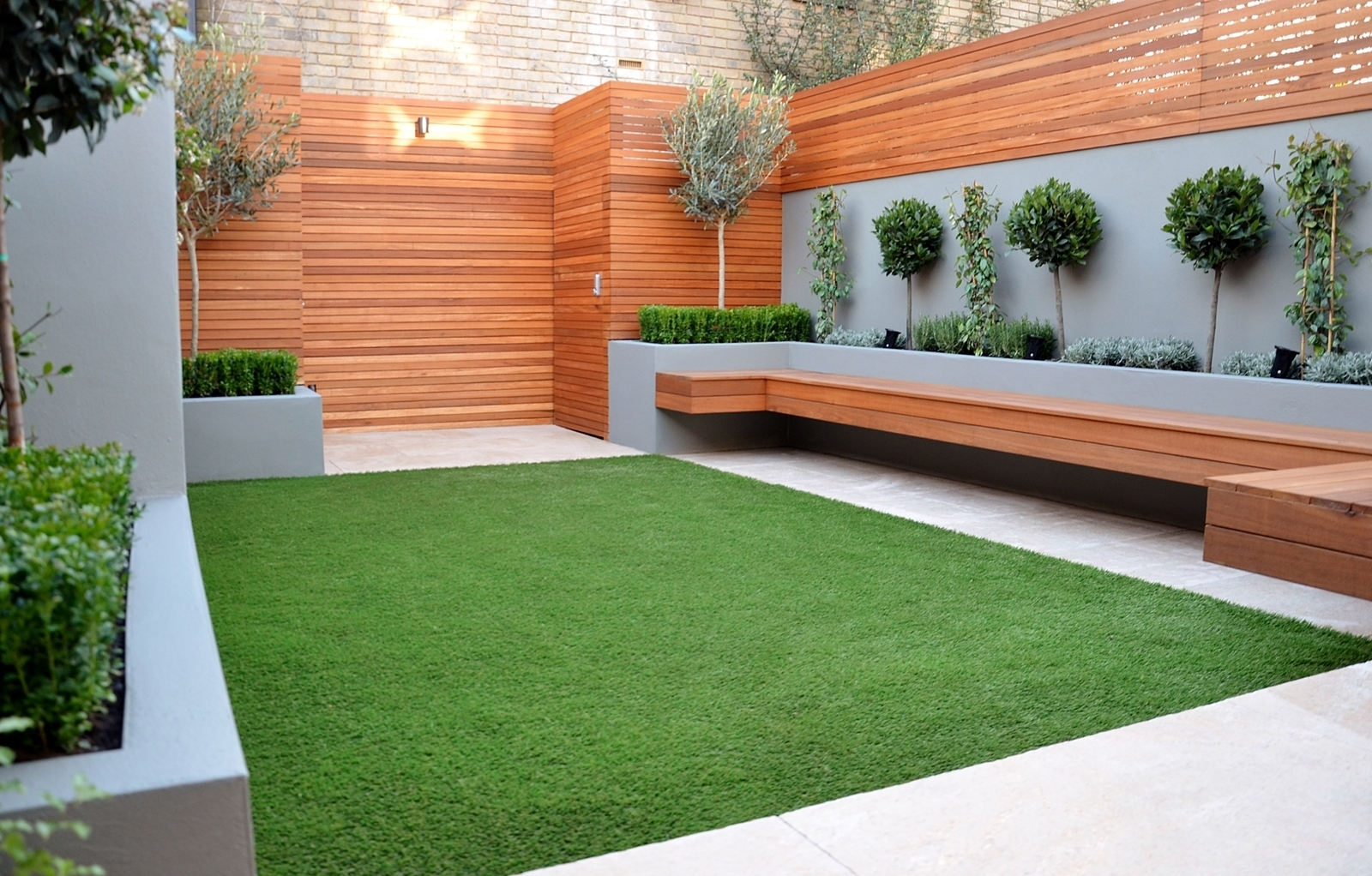 Urban Garden Design Modern Garden Design Landscapers Designers Of in Best Layout For Chelsea Gardens Apartments Design Ideas