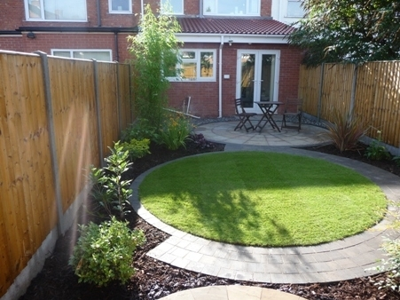 Very Small Patio Ideas | Small Gardens - Marshall Landscapes within Garden Ideas For Small Gardens Designs