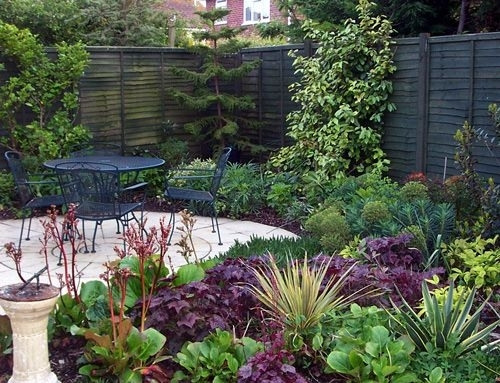 14 Best Images About North Facing Garden On Pinterest | Gardens for Landscaping Ideas For Front Yard Facing North