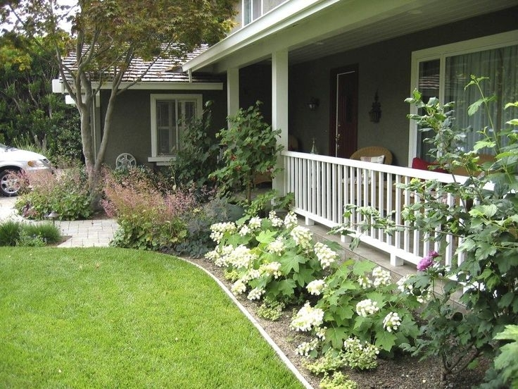 25+ Best Ideas About Mobile Home Landscaping On Pinterest | Cheap intended for Landscaping Ideas Front Yard Mobile Home