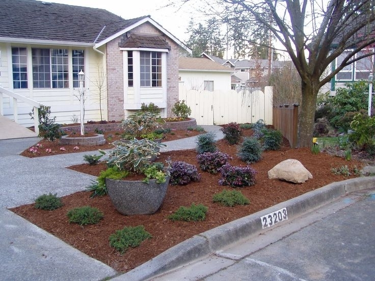 25+ Best Ideas About No Grass Backyard On Pinterest | No Grass pertaining to Small Backyard Landscaping Ideas Without Grass