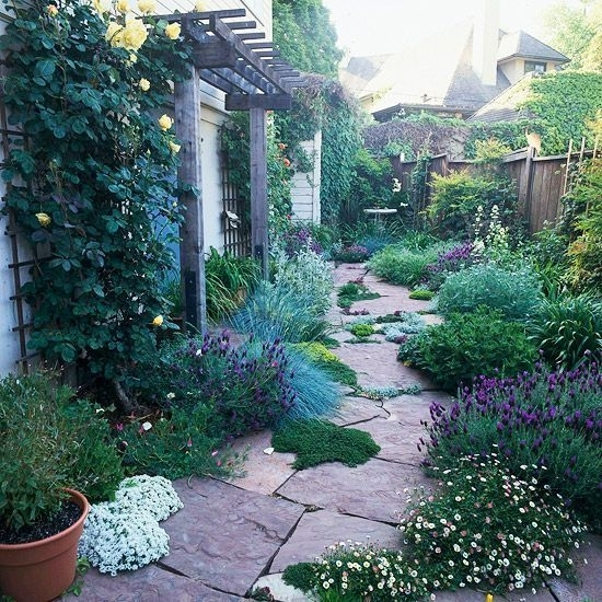 25+ Best Ideas About Side Yard Landscaping On Pinterest | Simple inside Landscaping Ideas For Small Side Yards