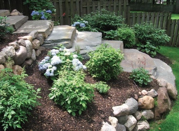 25+ Best Ideas About Sloped Front Yard On Pinterest | Landscaping pertaining to Landscaping Ideas For Front Yard On A Slope