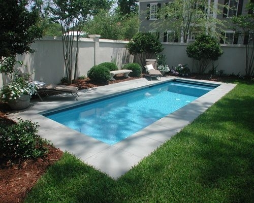 25+ Best Ideas About Small Backyard Pools On Pinterest | Small intended for Landscape Design Small Backyard With Pool