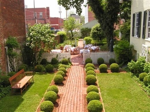 40 Best Images About Small Garden Designs On Pinterest | Gardens within Landscape Garden Designs For Small Gardens