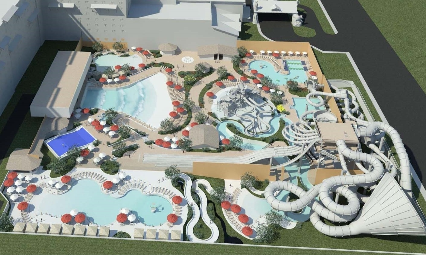 A Peek Inside The New Great Wolf Lodge California - Dad Logic with regard to Best Layout For Apartments In Garden Grove Ca Design Ideas
