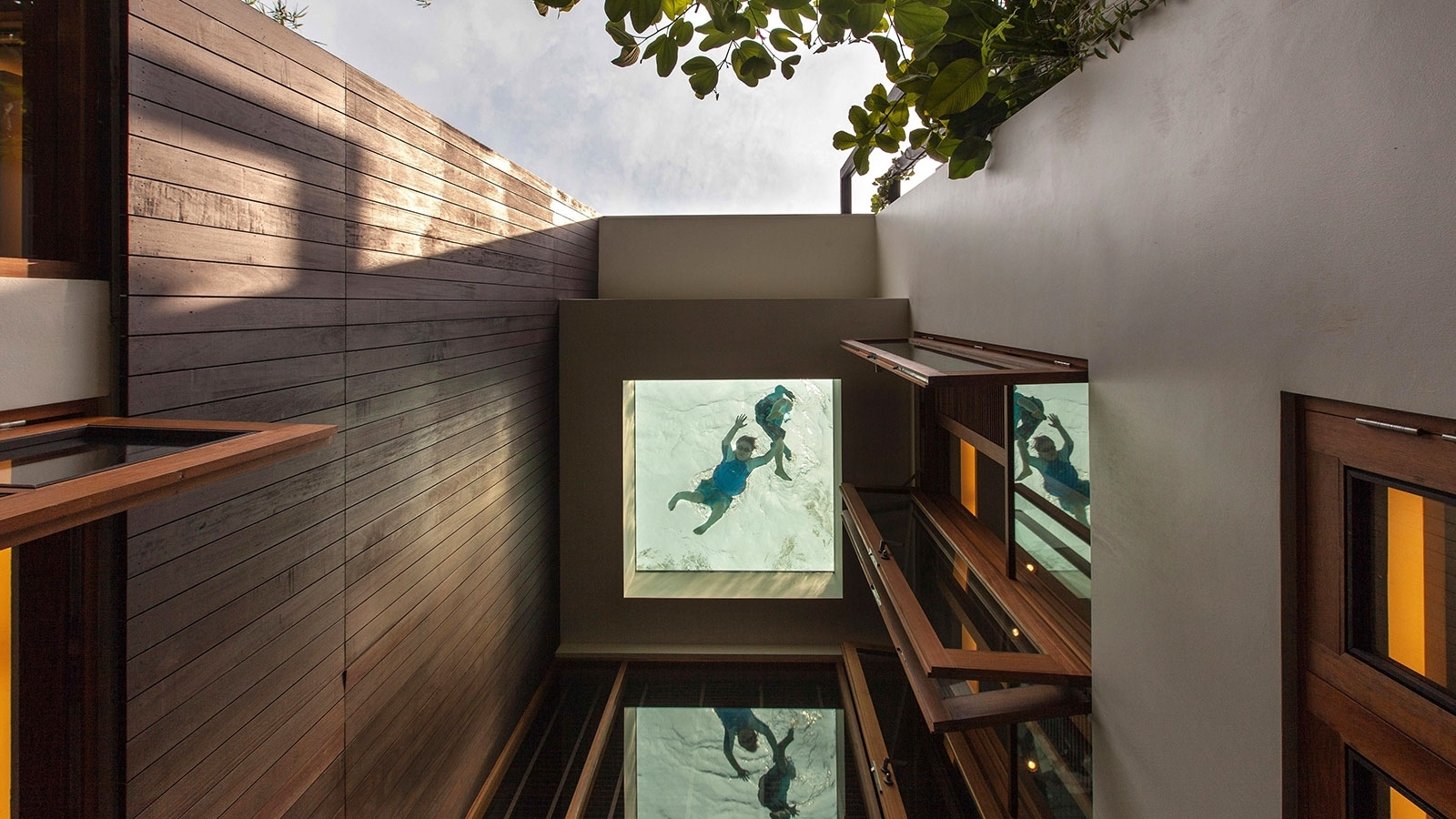 Amazing Garden Villa In Singapore By Aamer Architects   10 with The Best Ideas For Garden Villa Apartments